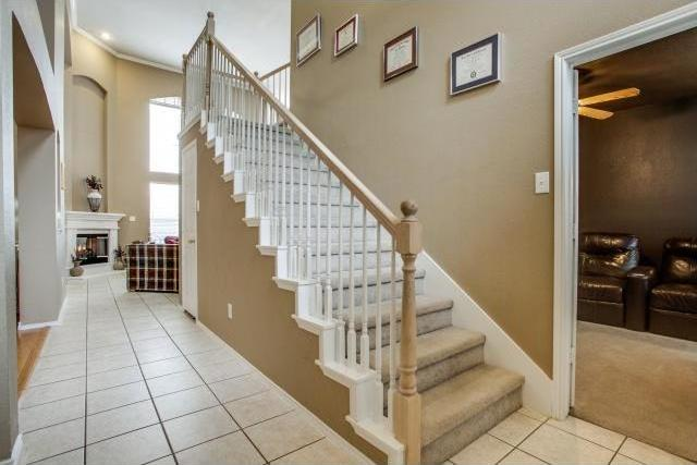 Sold Property | 5504 Rock Canyon Road The Colony, Texas 75056 7