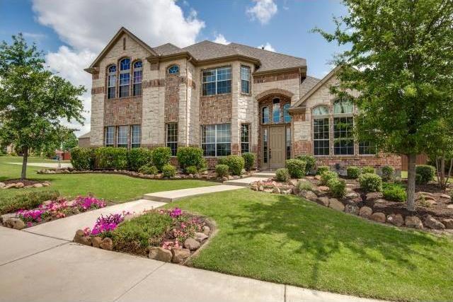 Sold Property | 319 Paloverde Lane Frisco, Texas 75034 0