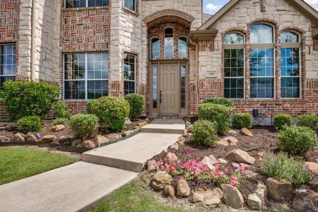 Sold Property | 319 Paloverde Lane Frisco, Texas 75034 1