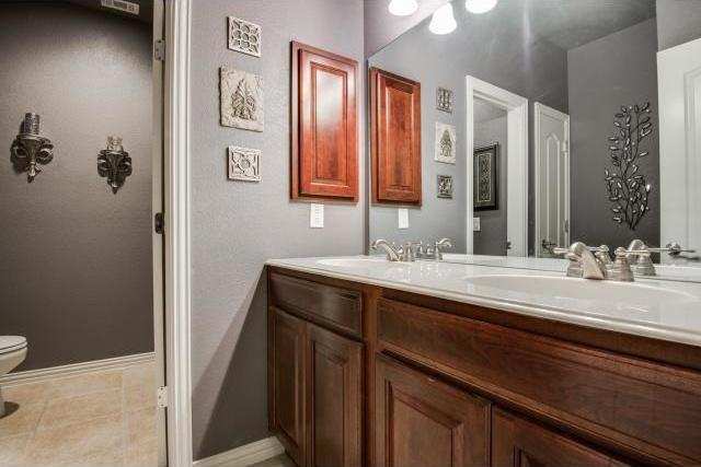 Sold Property | 319 Paloverde Lane Frisco, Texas 75034 17