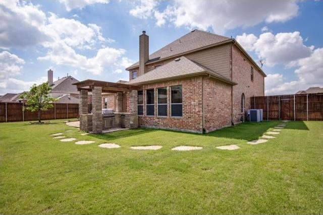 Sold Property | 319 Paloverde Lane Frisco, Texas 75034 23