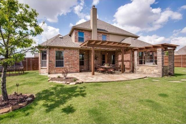 Sold Property | 319 Paloverde Lane Frisco, Texas 75034 24