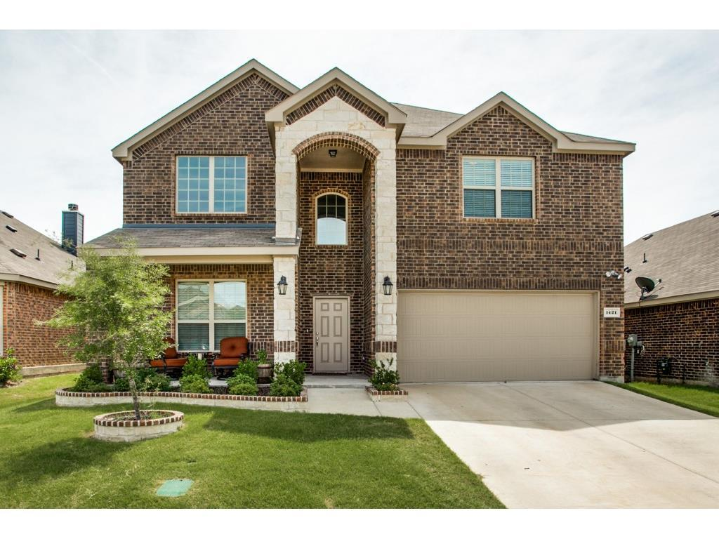 Sold Property | 1421 Christina Creek Drive Little Elm, TX 75068 0