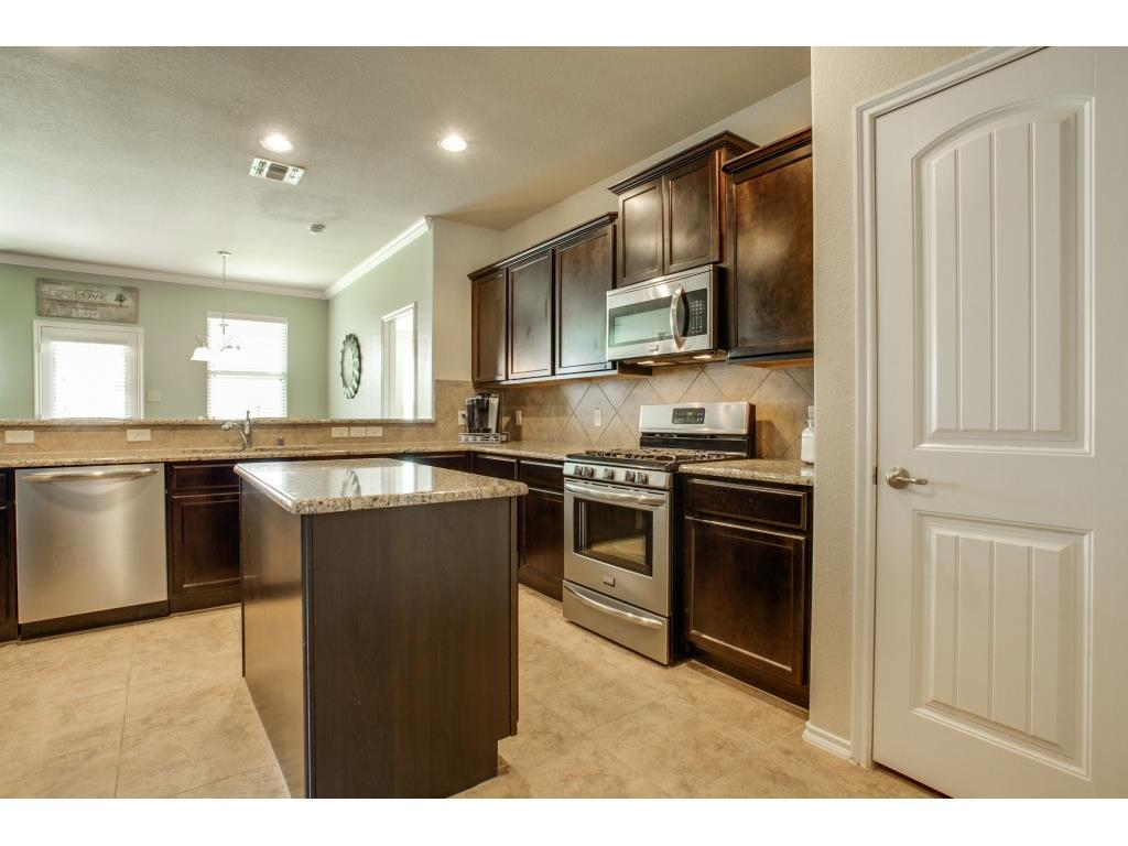 Sold Property | 1421 Christina Creek Drive Little Elm, TX 75068 10