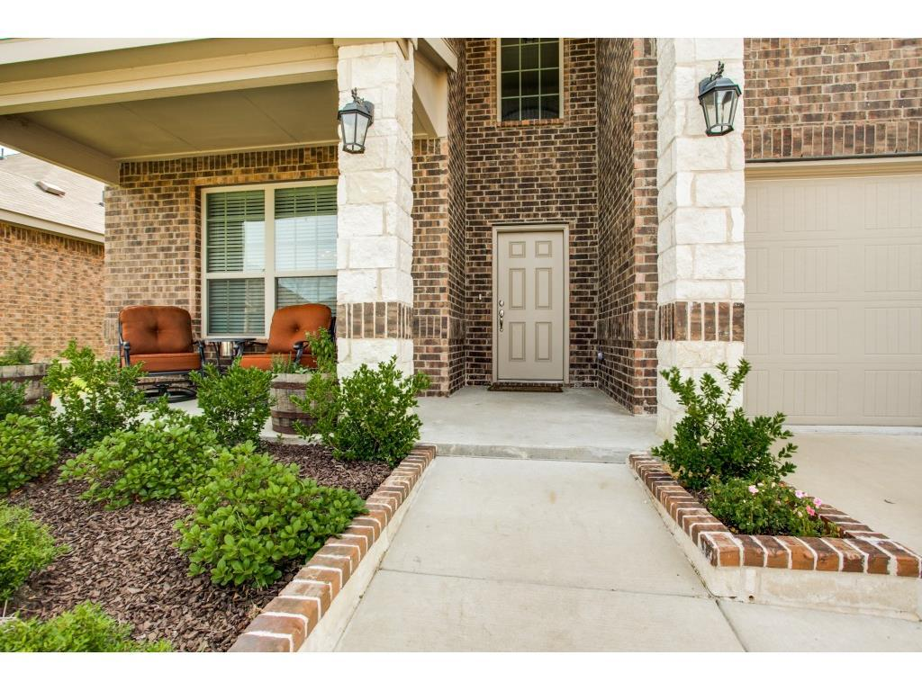 Sold Property | 1421 Christina Creek Drive Little Elm, TX 75068 2