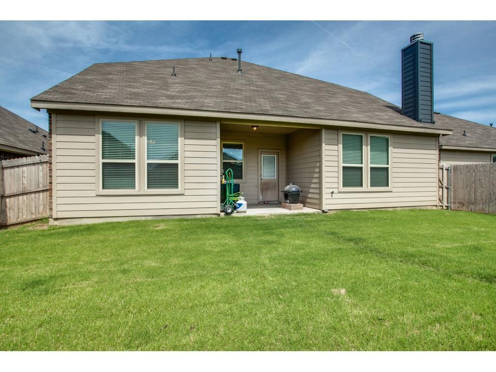 Sold Property | 1421 Christina Creek Drive Little Elm, TX 75068 24