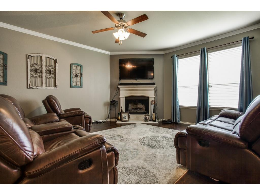 Sold Property | 1421 Christina Creek Drive Little Elm, TX 75068 6