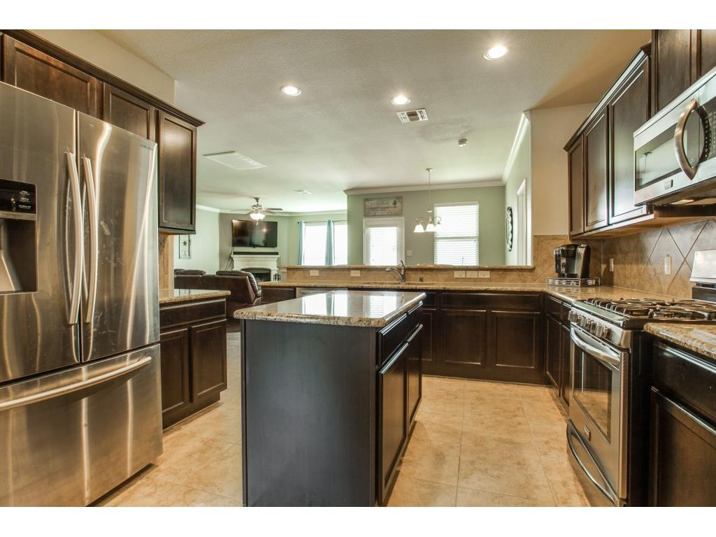 Sold Property | 1421 Christina Creek Drive Little Elm, TX 75068 9