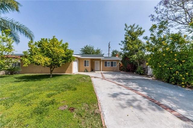 Closed | 243 Mulvihill Avenue Redlands, CA 92374 0