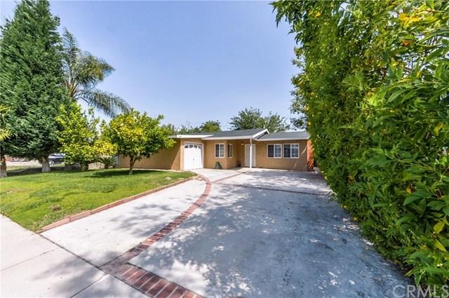 Closed | 243 Mulvihill Avenue Redlands, CA 92374 1