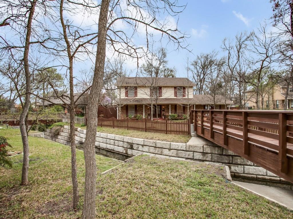 Sold Property | 3619 University Drive Garland, Texas 75043 0