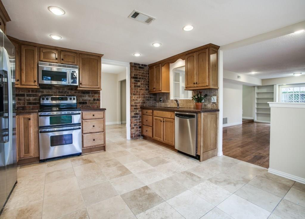 Sold Property | 3619 University Drive Garland, Texas 75043 12
