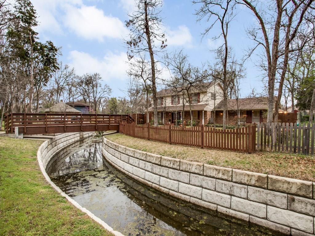 Sold Property | 3619 University Drive Garland, Texas 75043 1