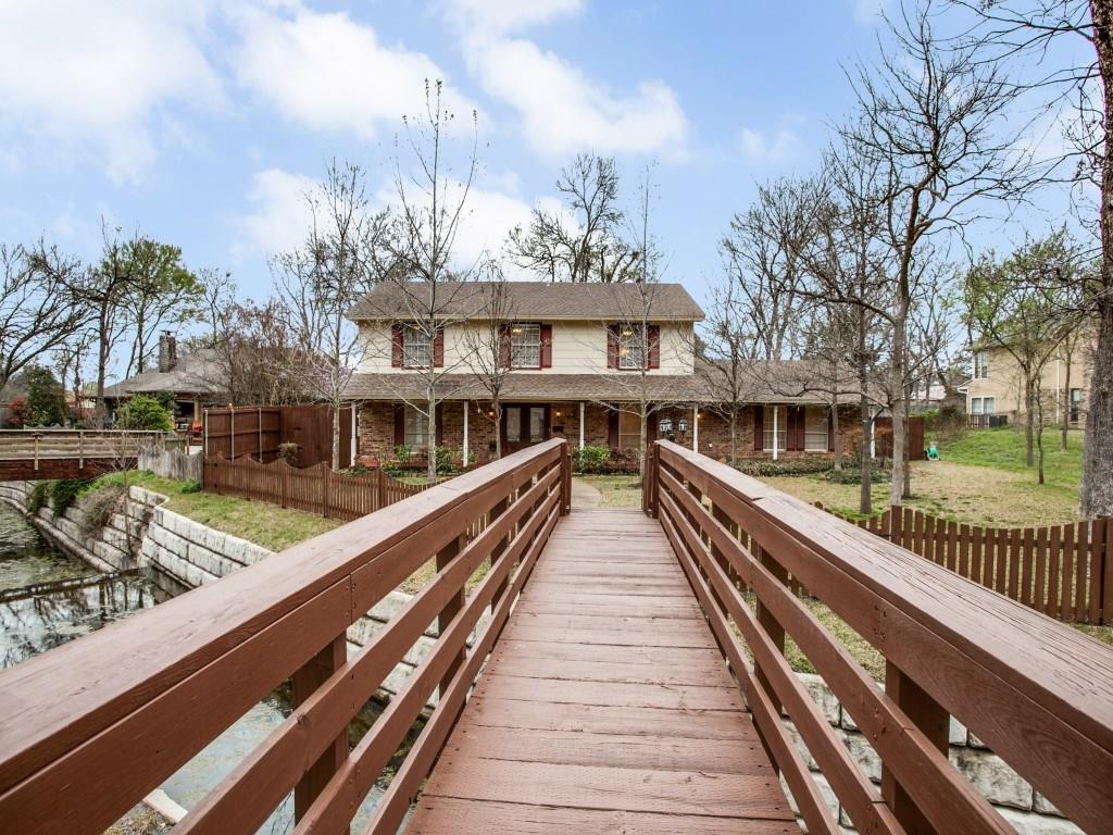 Sold Property | 3619 University Drive Garland, Texas 75043 2
