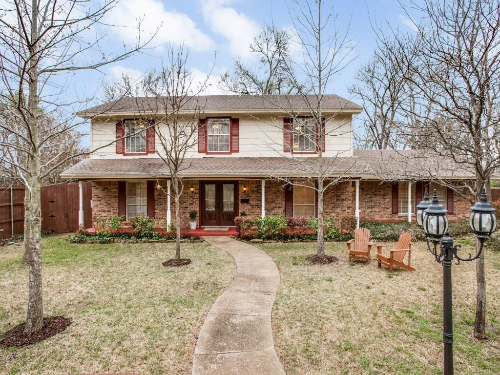Sold Property | 3619 University Drive Garland, Texas 75043 3