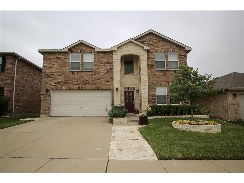 Sold Property | 7608 Sienna Ridge Lane Fort Worth, Texas 76131 0