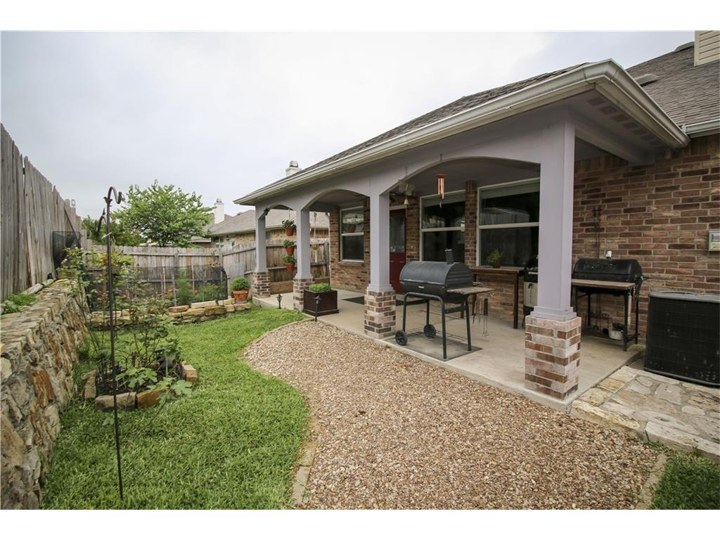 Sold Property | 7608 Sienna Ridge Lane Fort Worth, Texas 76131 23