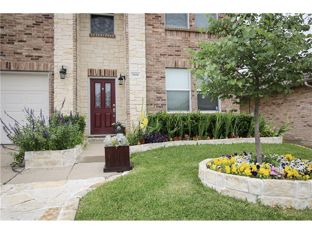 Sold Property | 7608 Sienna Ridge Lane Fort Worth, Texas 76131 24