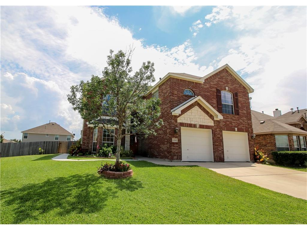 Sold Property | 6301 Eagles Rest Drive Fort Worth, TX 76179 1