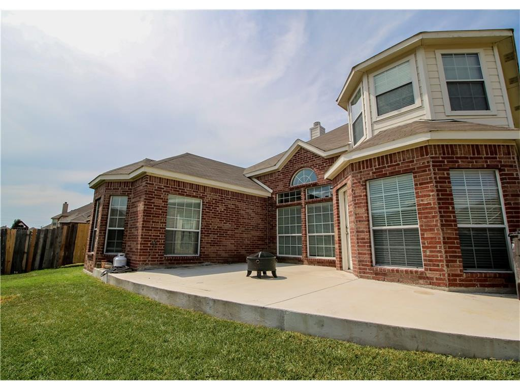 Sold Property | 6301 Eagles Rest Drive Fort Worth, TX 76179 35