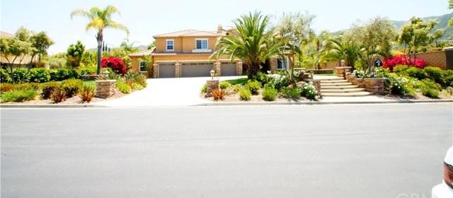 Active | 928 Randall Ranch Road Corona, CA 92881 8