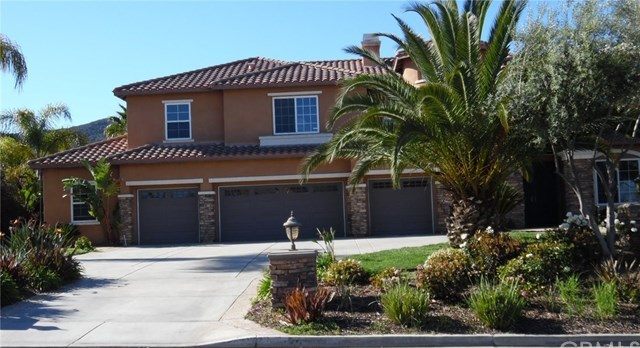 Active | 928 Randall Ranch Road Corona, CA 92881 9