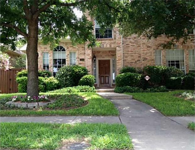 Sold Property | 3016 Crickett Drive Plano, Texas 75023 0
