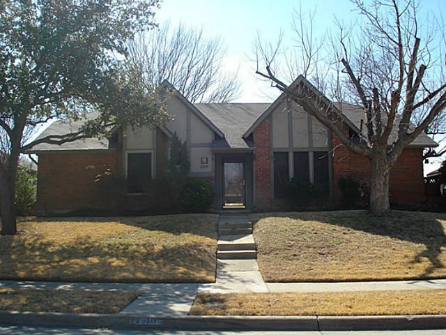 Sold Property   2510 Lawnview Drive Carrollton, Texas 75006 0