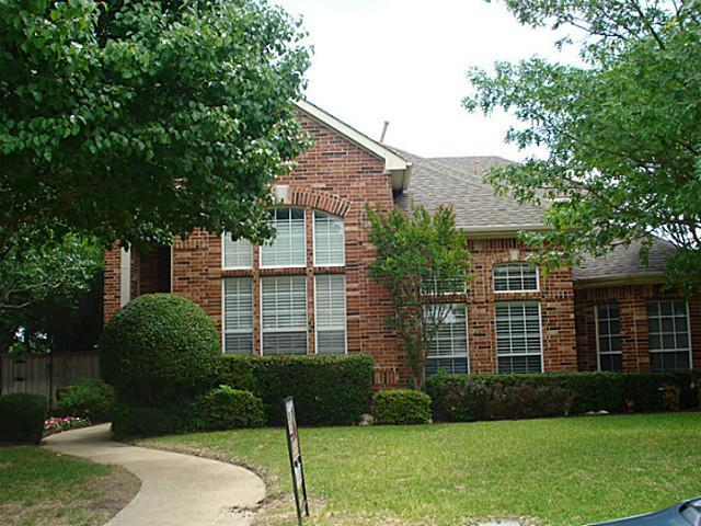 Sold Property | 3314 Parkhurst Lane Richardson, Texas 75082 0
