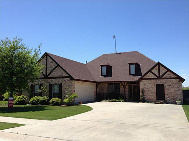 Sold Property | 1604 High Point Drive Pilot Point, Texas 76258 0