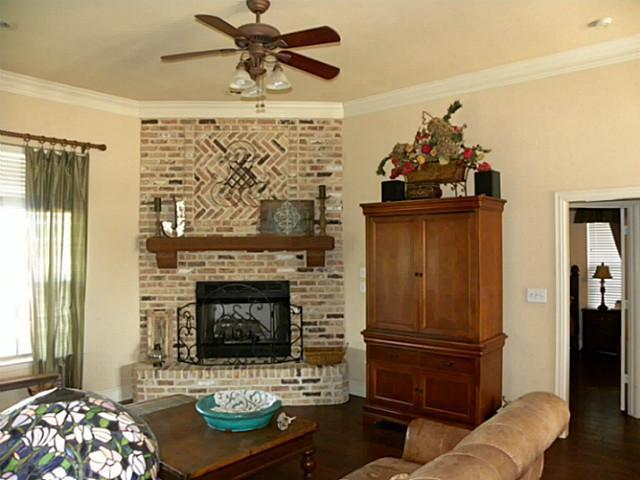Sold Property   1604 High Point Drive Pilot Point, Texas 76258 2