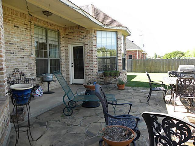 Sold Property   1604 High Point Drive Pilot Point, Texas 76258 21