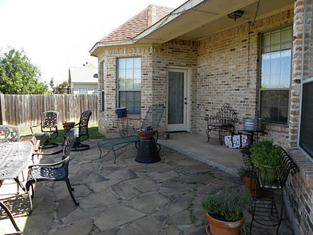 Sold Property   1604 High Point Drive Pilot Point, Texas 76258 22