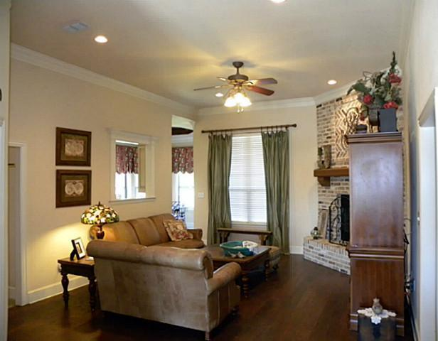 Sold Property   1604 High Point Drive Pilot Point, Texas 76258 4
