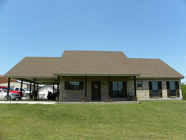 Sold Property   505 County Road 292  Collinsville, Texas 76233 0