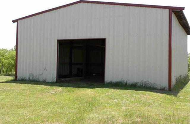 Sold Property   505 County Road 292  Collinsville, Texas 76233 11