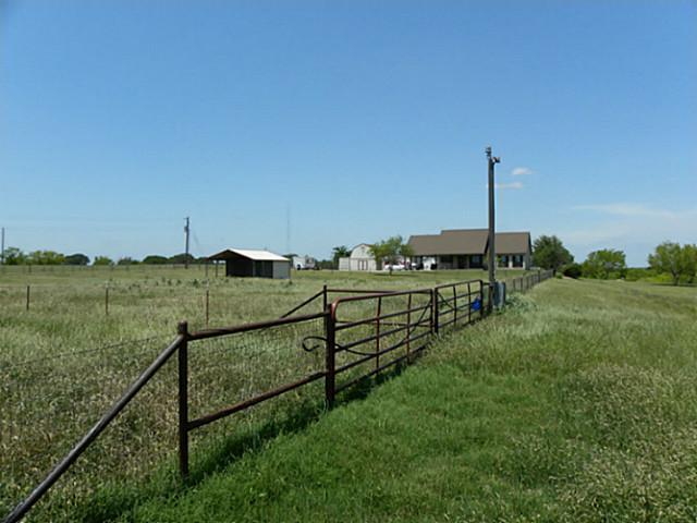 Sold Property | 505 County Road 292  Collinsville, Texas 76233 2