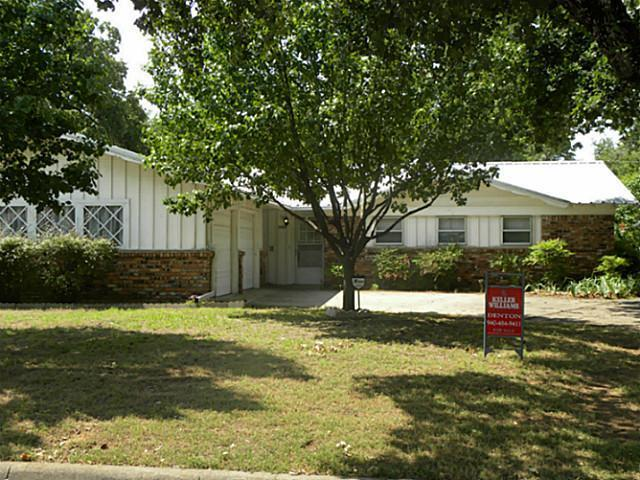 Sold Property   6462 Franwood Terrace Fort Worth, Texas 76112 0