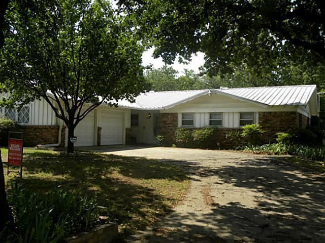 Sold Property   6462 Franwood Terrace Fort Worth, Texas 76112 1