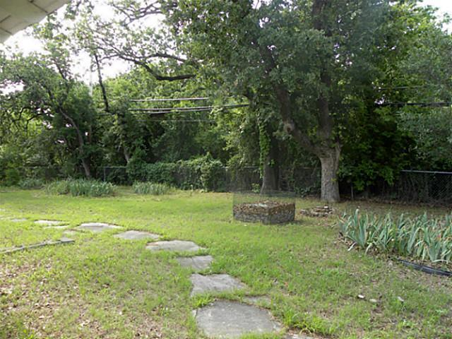 Sold Property   6462 Franwood Terrace Fort Worth, Texas 76112 3