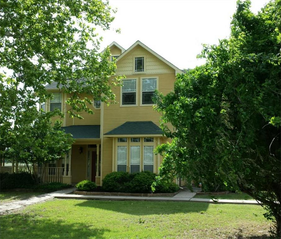 Sold Property   216 S Florence Street Tioga, Texas 76271 0