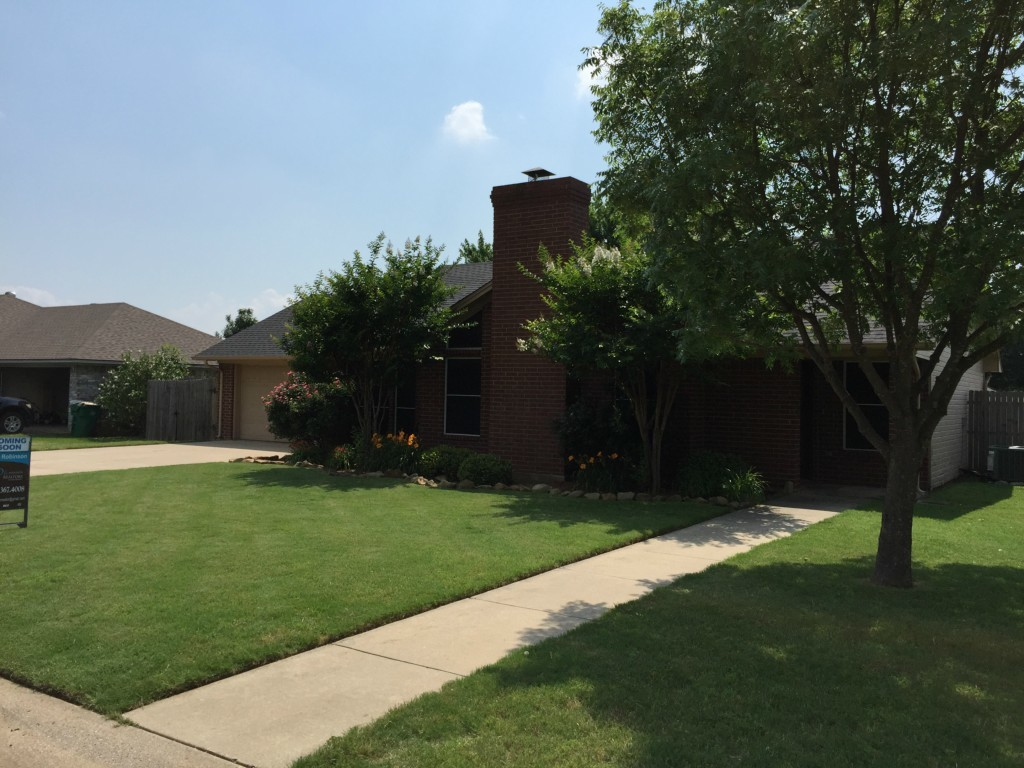 Sold Property | 412 N Sierra Trail Pilot Point, Texas 76258 3