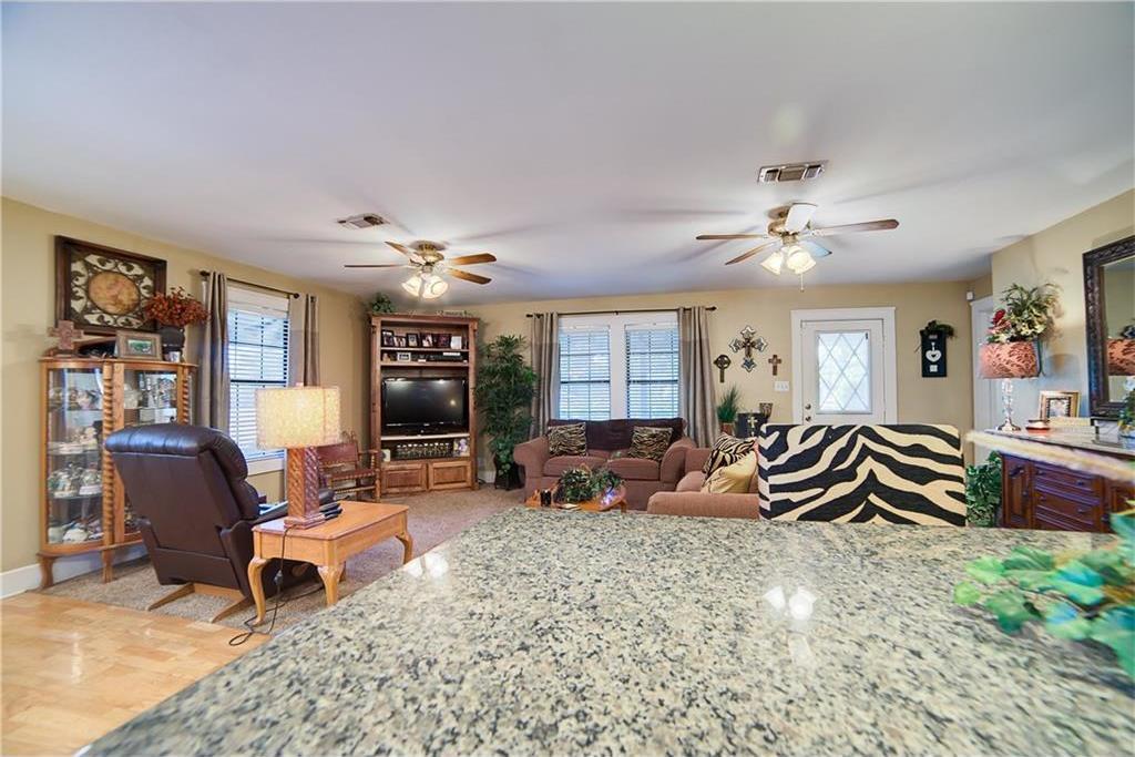 Sold Property | 701 S Cherokee Drive Tioga, Texas 76271 10