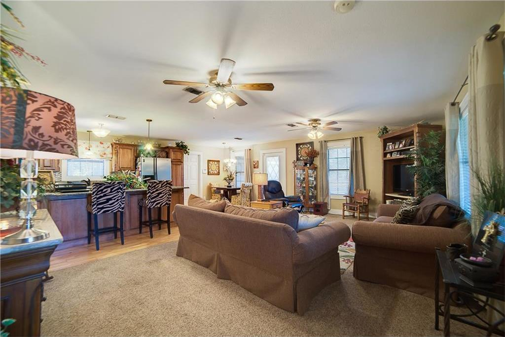 Sold Property | 701 S Cherokee Drive Tioga, Texas 76271 12