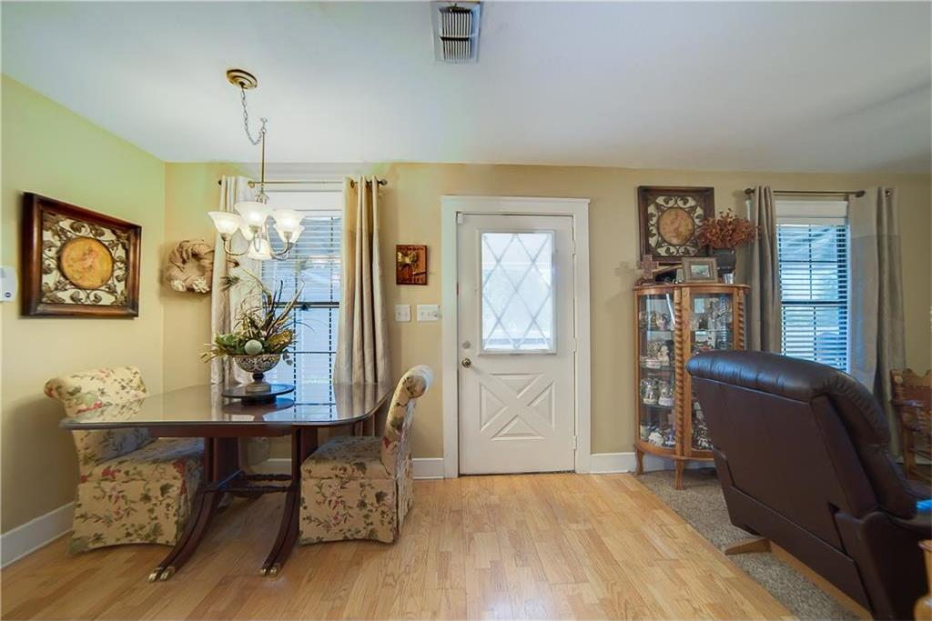Sold Property | 701 S Cherokee Drive Tioga, Texas 76271 13