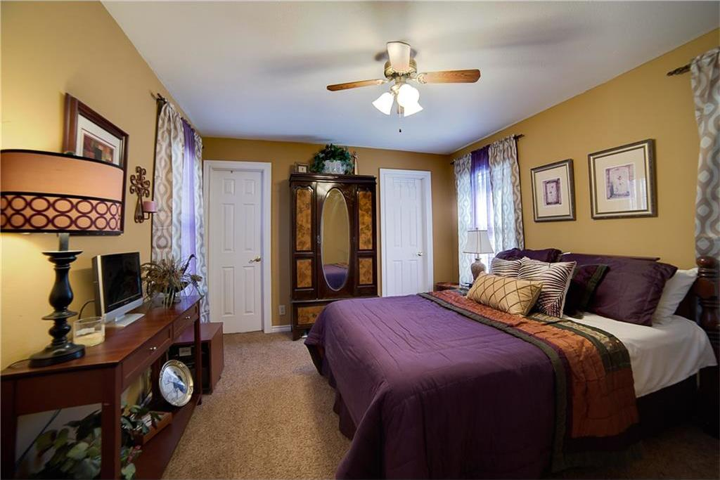 Sold Property | 701 S Cherokee Drive Tioga, Texas 76271 14