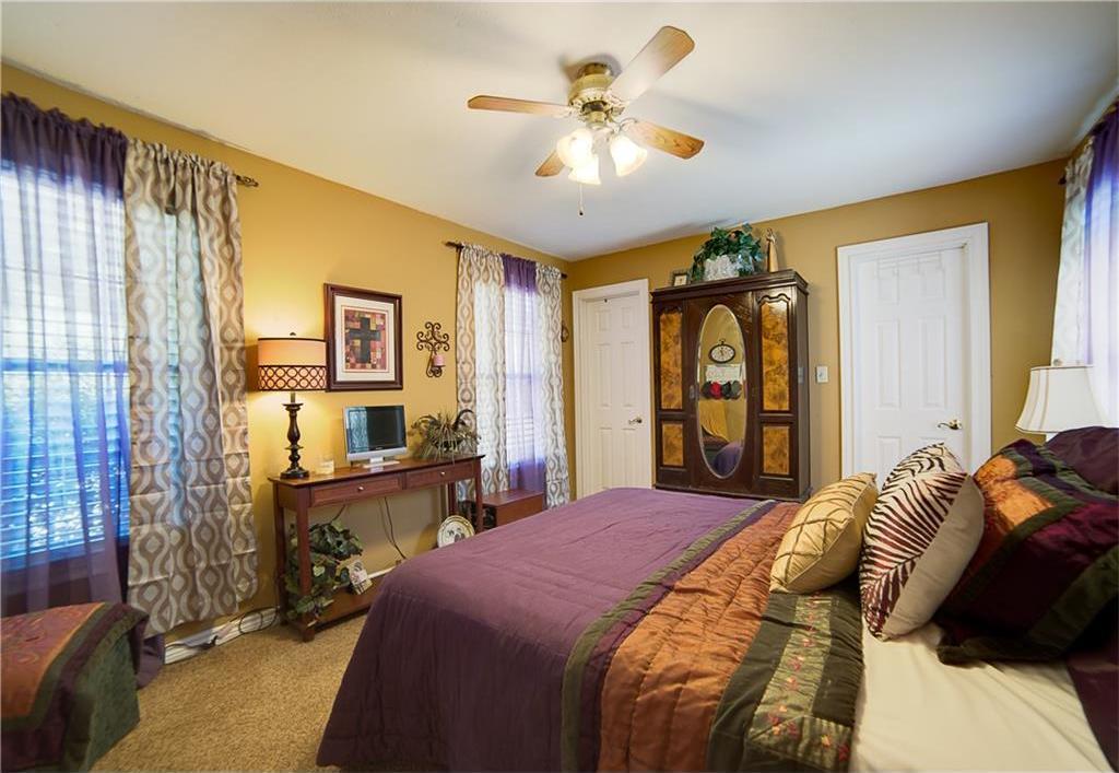 Sold Property | 701 S Cherokee Drive Tioga, Texas 76271 15