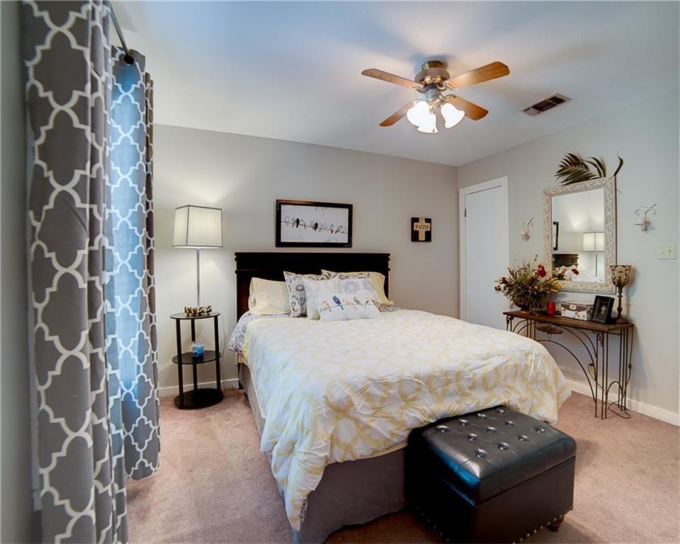 Sold Property | 701 S Cherokee Drive Tioga, Texas 76271 16