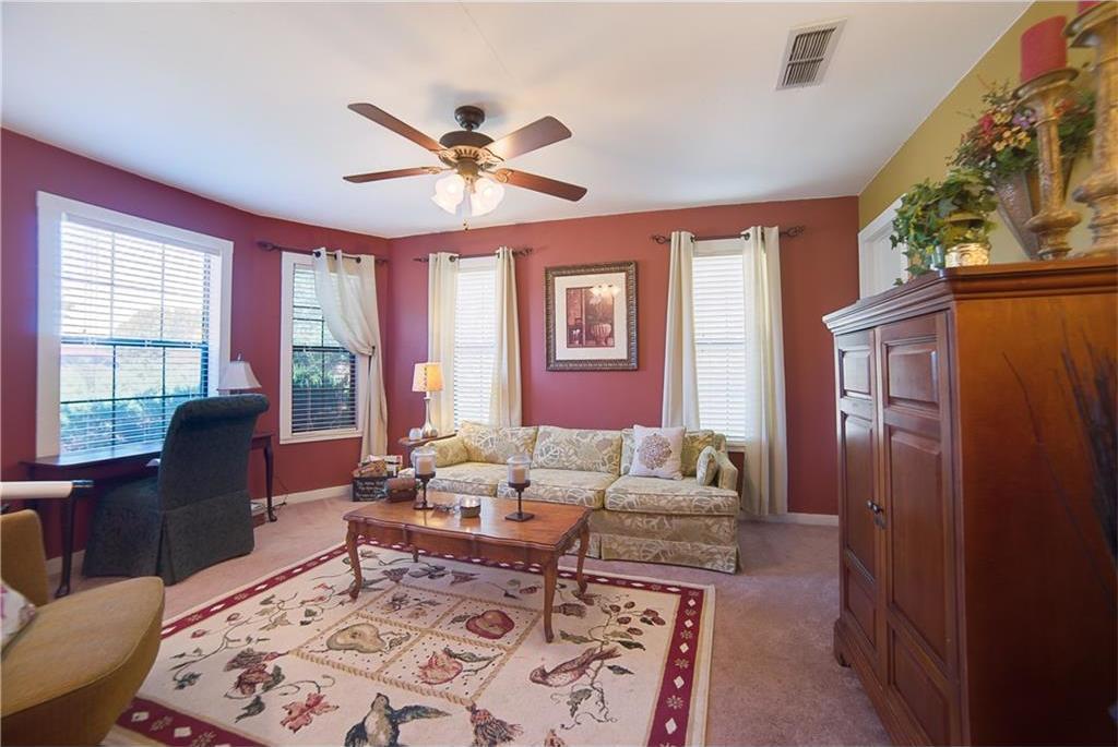 Sold Property | 701 S Cherokee Drive Tioga, Texas 76271 17