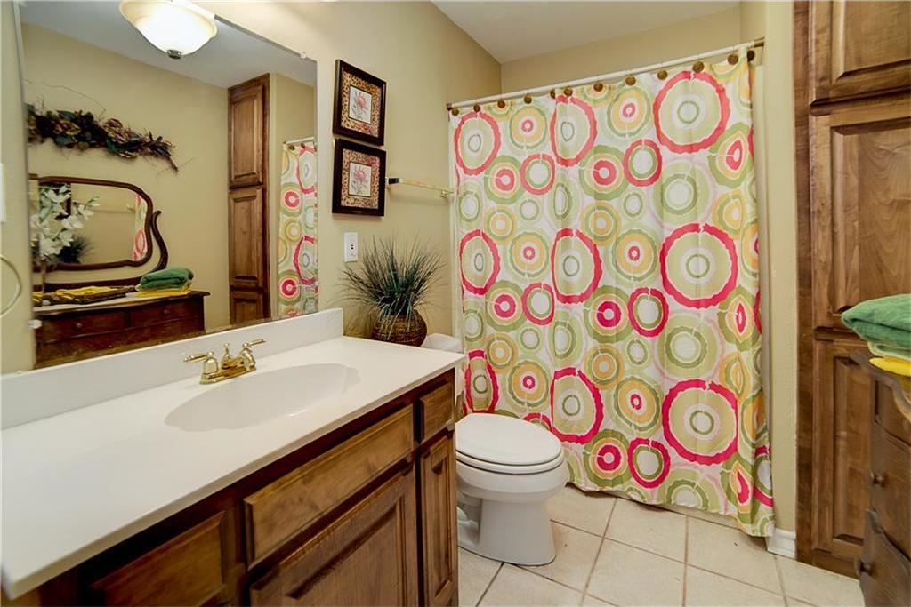 Sold Property | 701 S Cherokee Drive Tioga, Texas 76271 18